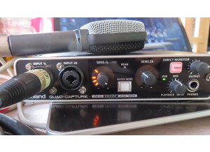 Roland UA-55 Quad-Capture (51145)