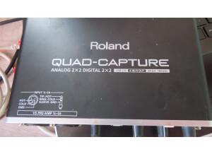 Roland UA-55 Quad-Capture (56940)