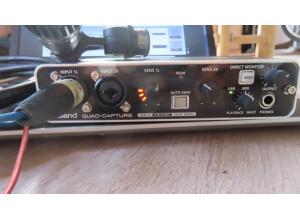 Roland UA-55 Quad-Capture (78579)