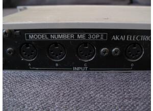 Akai Professional ME30P II