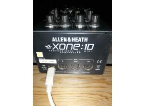 Allen & Heath Xone:1D