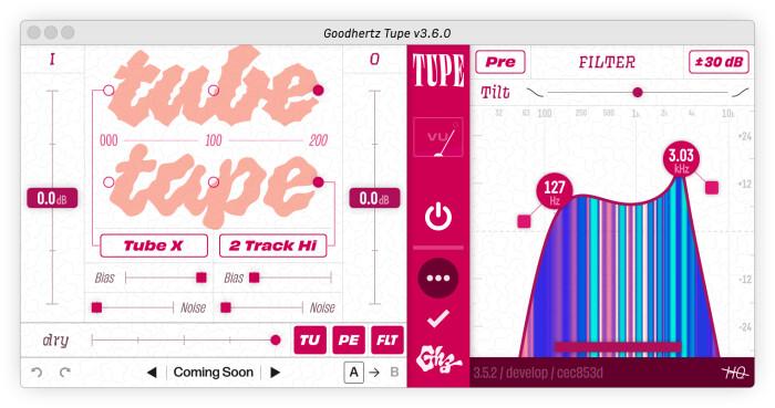 Goodhertz Tupe : goodhertz-tupe-3.6.0-full-en