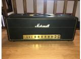 Tête d'ampli Marshall Super de 1970
