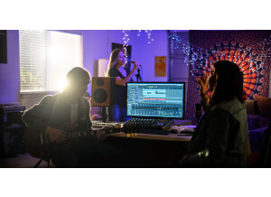 Acoustica Mixcraft 9 Recording Studio