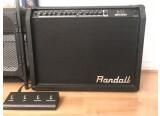 Ampli Guitare Randall RG100 G3