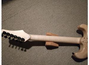 Marceau Guitars Experience Nue