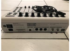 Behringer B-Control Fader BCF2000 (77286)