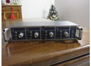 RME Audio QuadMic (43670)