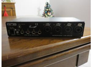 RME Audio QuadMic (89406)