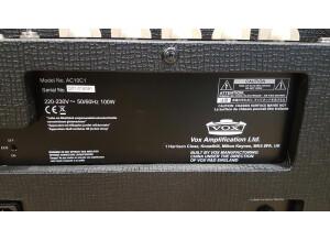 Vox AC10C1 (85419)