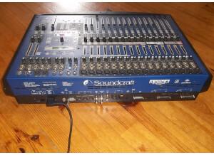 Soundcraft 328 XD