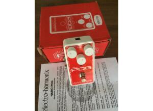 Electro-Harmonix Nano POG (49499)
