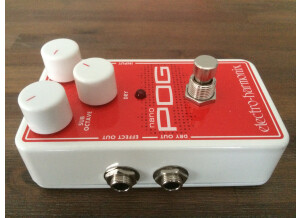 Electro-Harmonix Nano POG (70761)