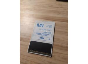 Korg M1 EX