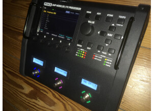 Fractal Audio Systems FM3 (22197)