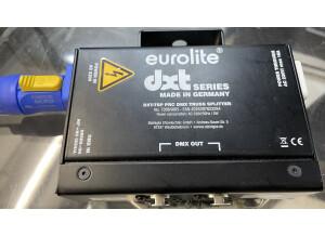 Eurolite DXT-TSP PRO DMX