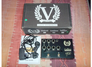 Victory Amps V4 The Countess (38049)