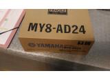 carte Yamaha MY8-AD24 neuve dans sa  boite d'origine, jamais utilisée.