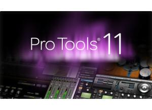 Avid Pro Tools 11