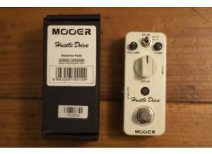 Mooer ShimVerb (82581)
