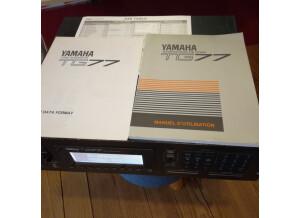 Yamaha TG77