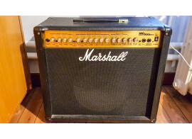 Vends amplificateur MARSHALL  MG 100 dfx