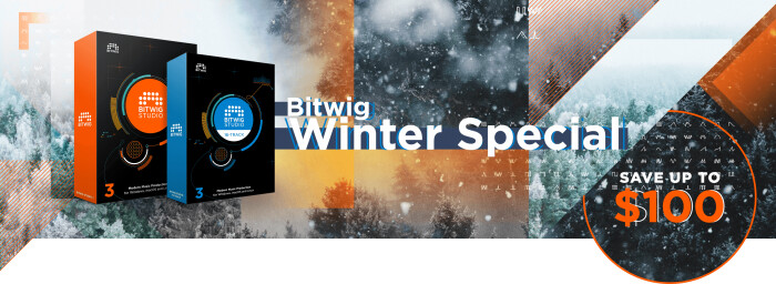 Bitwig-Promo_2011_Winter-Special_MainBanner