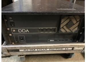 DDA Serie D