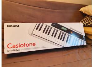 Casio Casiotone CT-S200