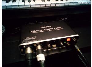 Roland UA-55 Quad-Capture (92820)