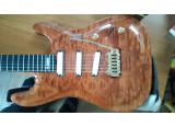 Guitare Godin ST 1 Artisan Signature