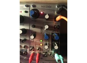 Make Noise Mysteron