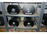 4 Projecteurs Procolor Stagetec 250 MSD