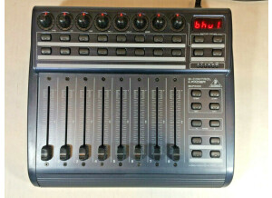 Behringer B-Control Rotary BCR2000 (38472)