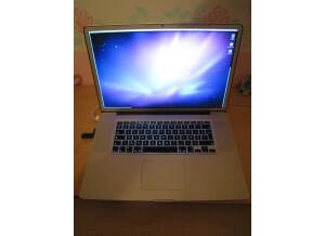 Apple Macbook Pro 17 Unibody (53513)