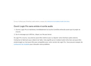 Apple Logic Pro X (66992)