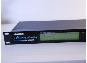 Alesis MidiVerb 4 (34492)