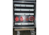 Armoire de distribution 63 A x 2/32 A 27 PC mono