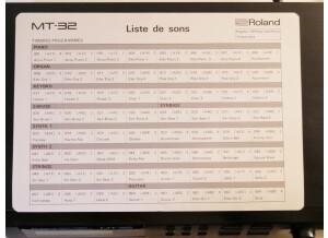 Roland MT-32 (94694)