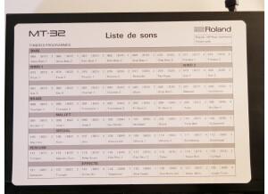 Roland MT-32 (95364)