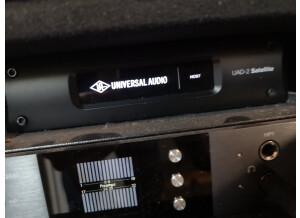 Universal Audio UAD-2 Satellite Thunderbolt - QUAD Core (63159)