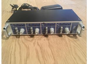 RME Audio QuadMic II (35257)