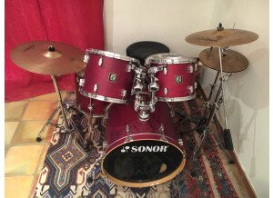 Sonor Force 2003
