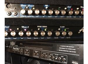 Hughes & Kettner Attax 200 Stereo