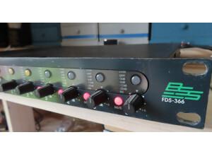 BSS Audio FDS-366T Omnidrive
