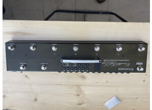 One Control Crocodile Tail OC10
