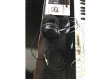 Vd Audio-Technica ATH-A900