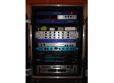 Custom Audio Electronics Dual/Stereo Line Mixer