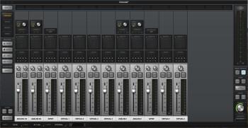 Universal Audio Apollo x4 : PHOTO 1
