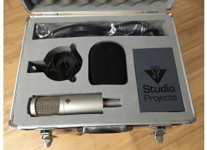 Studio Projects TB1